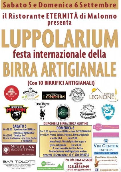 Luppolarium 2015