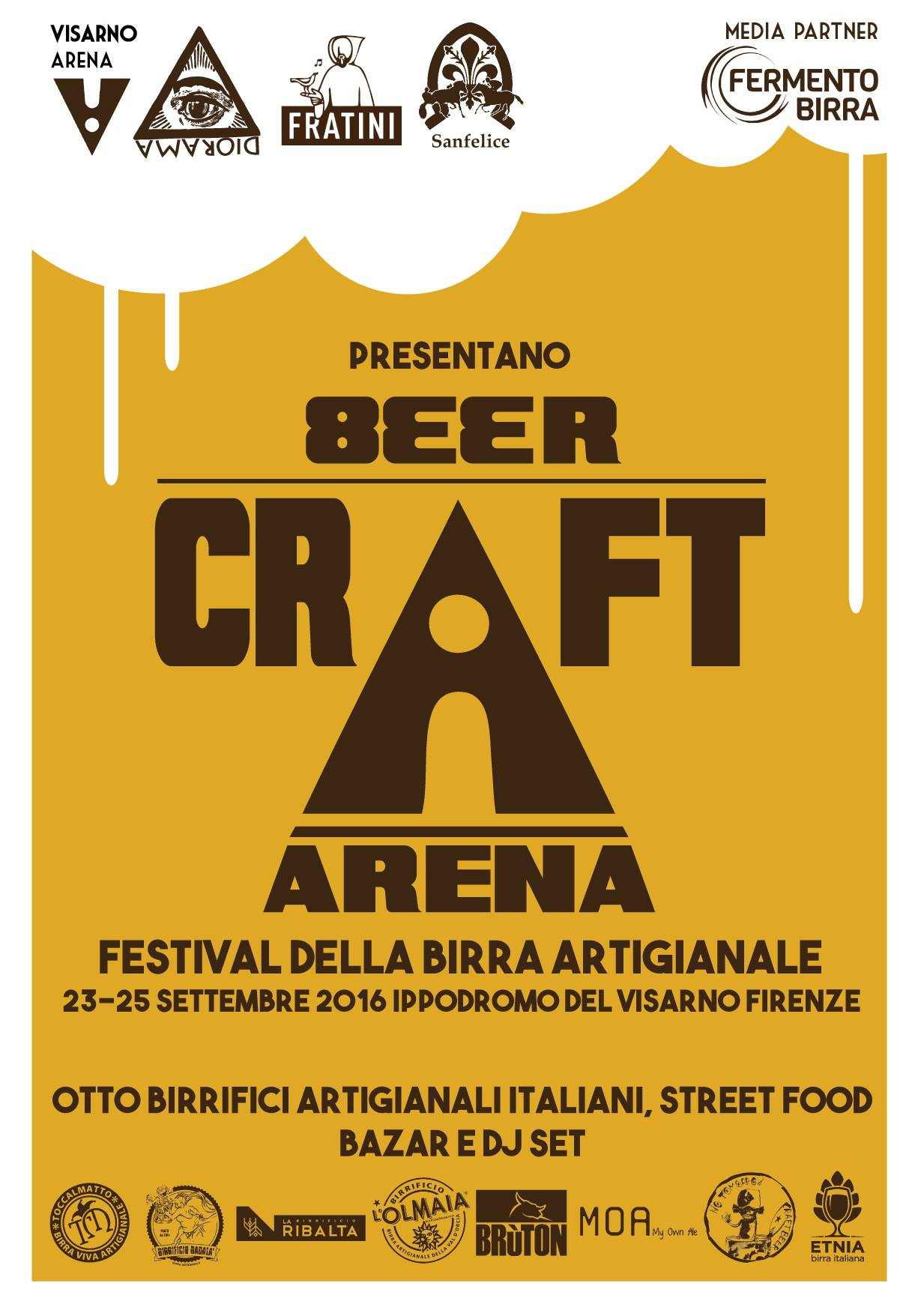beer craft arena 2016
