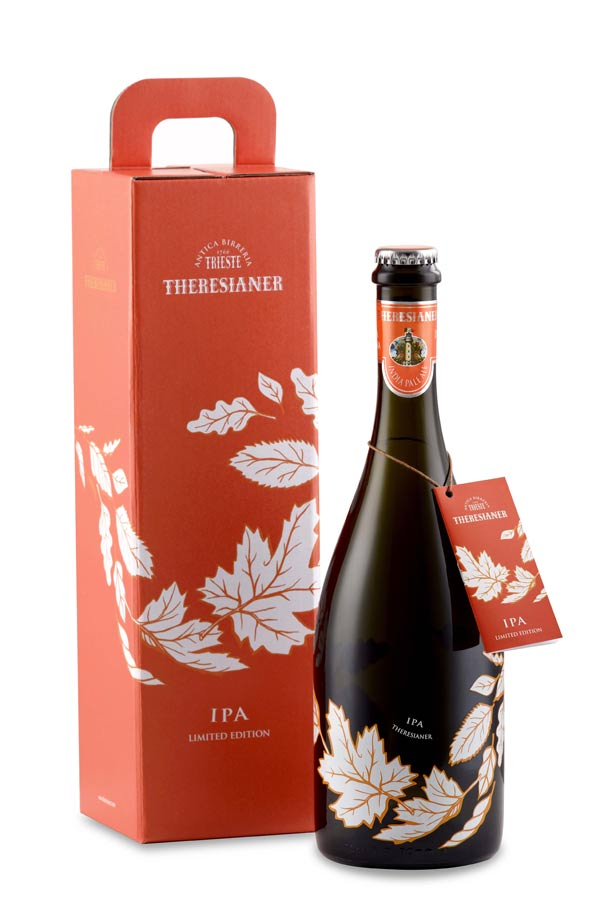 Theresianer IPA Limited Edition Autunno